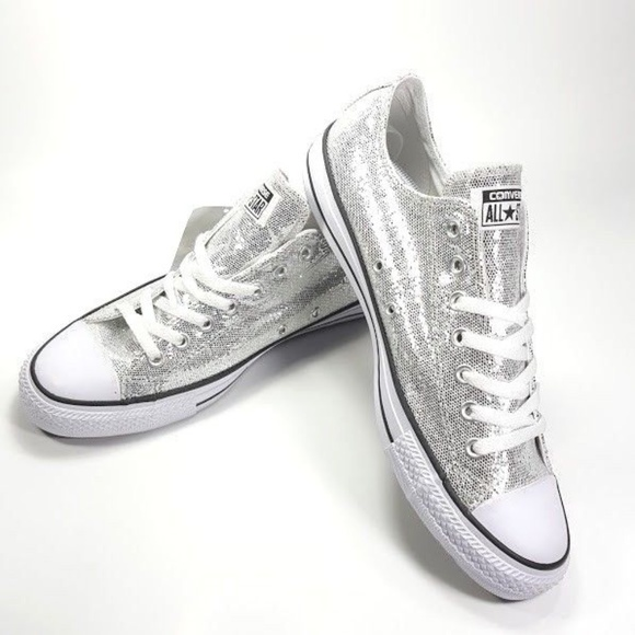 2119944f2c77 Converse Chuck Taylor All Star Low Top